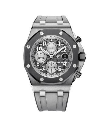 Audemars Piguet Horloge Royal Oak 42mm Offshore Chronograph 26470I0.OO.A006CA.01