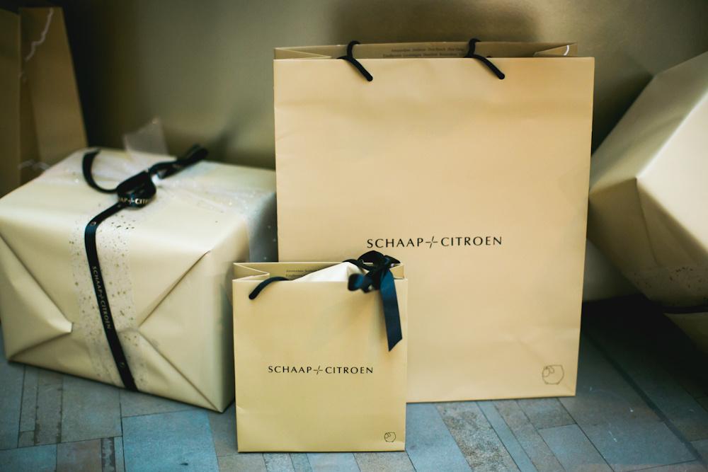 Kerstcadeau's tot €2.500,- bij Schaap en Citroen voor u geselecteerd