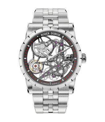 Roger Dubuis Horloge Excalibur Original  42mm RDDBEX0793