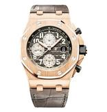 Audemars Piguet Horloge Royal Oak 42mm Offshore Chronograph 26470OR.OO.A125CR.01