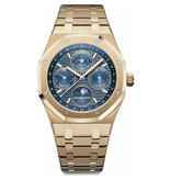 Audemars Piguet Horloge Royal Oak 41mm Perpetual Calendar 26574OR.OO.1220OR.02