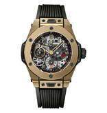 Hublot Horloge Big Bang Meca-10 45mm Full Magic Gold 10-Day Power Reserve 414.MX.1138.RX