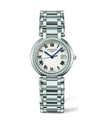Longines Horloge PrimaLuna 30mm L8.112.0.71.6