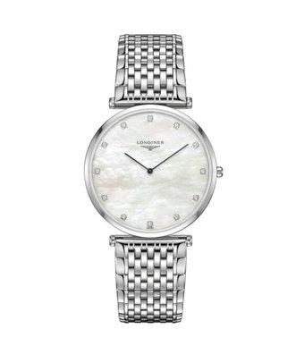 Longines Horloge La Grande Classique 37mm L4.766.4.87.6