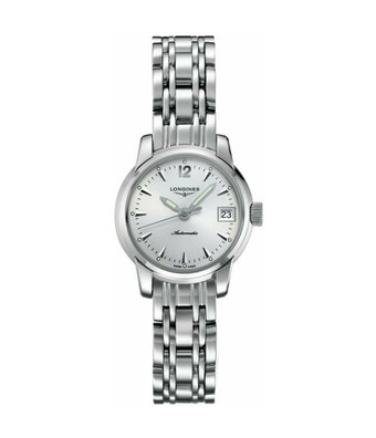 Longines Horloge St. Imier Collection 26mm L2.263.4.72.6