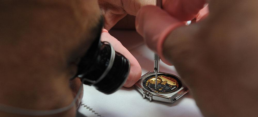Revisie of reparatie? Breng uw horloge langs bij Schaap en Citroen!