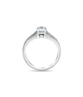 Royal Asscher Ring Mariana