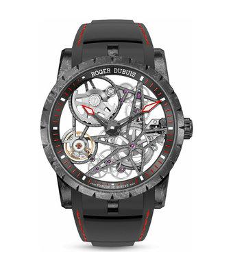 Roger Dubuis Horloge Excalibur 42mm RDDBEX0777
