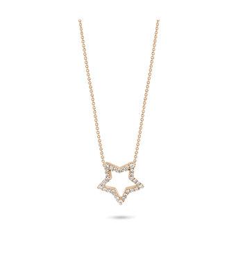 Schaap en Citroen Collier Diamonds 370-XN2146