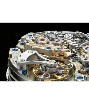 A.Lange & Söhne Horloge Datograph Perpetual 42mm Tourbillon 740.056FE
