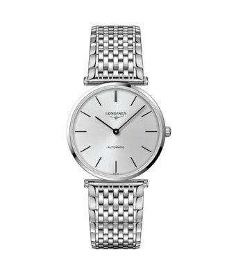 Longines Horloge La Grande Classique 36mm L4.908.4.72.6