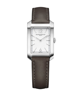 Baume & Mercier Horloge Hampton 34mm Lady M0A10471