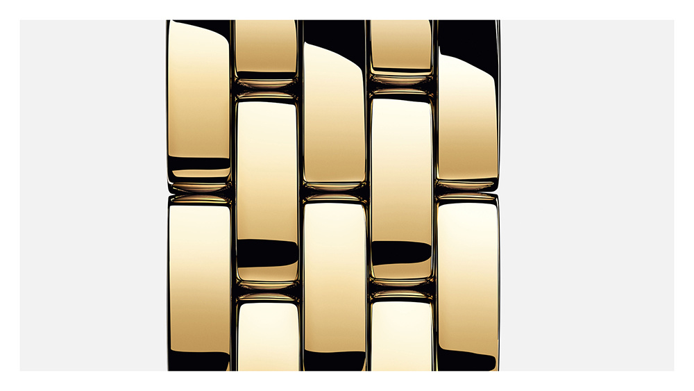 Ontdek hier de mooiste gouden Cartier horloges voor u geselecteerd!