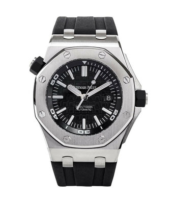 Audemars Piguet Horloge Royal Oak 42mm Offshore Diver 15710ST.OO.A002CA.01