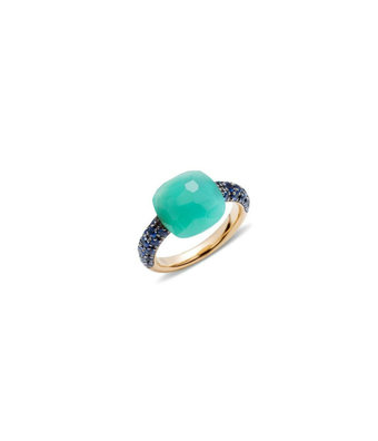 Pomellato Ring Capri PAB1040 O7000 000CP