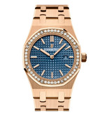 Audemars Piguet Horloge Royal Oak 33mm 67651OR.ZZ.1261OR.02