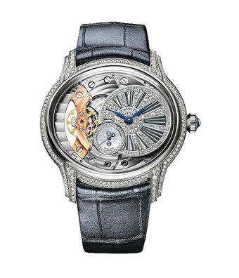 Audemars Piguet Horloge Millenary 40mm 77248BC.ZZ.A111CR.01