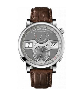 A. Lange & Söhne Horloge Zeitwerk 44mm Date 148.038