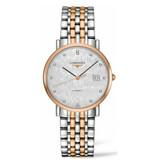 Longines Horloge Elegant Collection 37mm L4.810.5.77.7