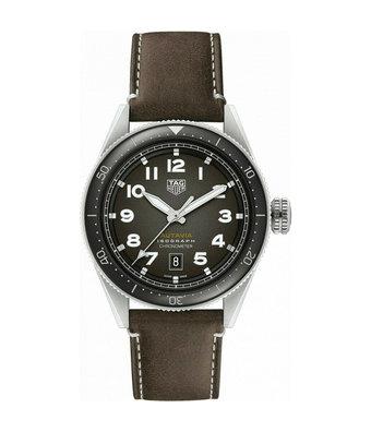 TAG Heuer Horloge Autavia 42mm WBE5114.FC8266