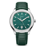 Piaget Horloge Polo Green 42mm G0A44001