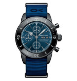 Breitling Horloge Superocean Heritage II 44mm Chronograph Outerknown M133132A1C1W1