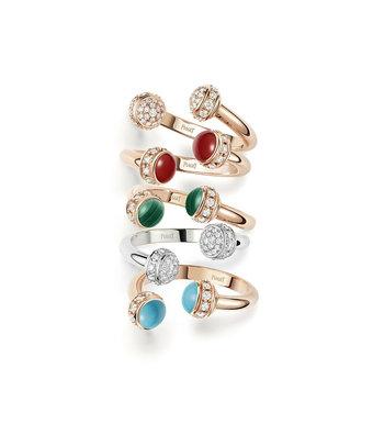 Piaget Ring Possession