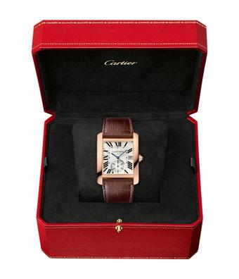 Cartier Horloge Tank MC W5330001