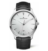 Jaeger-LeCoultre Horloge Master Ultra Thin 40mm Date Q1288420