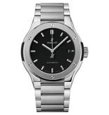 Hublot Horloge Classic Fusion 45mm Titanium 510.NX.1170.NX