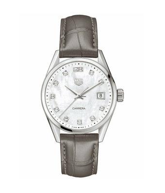 TAG Heuer Horloge Carrera 36mm WBK1318.FC8258