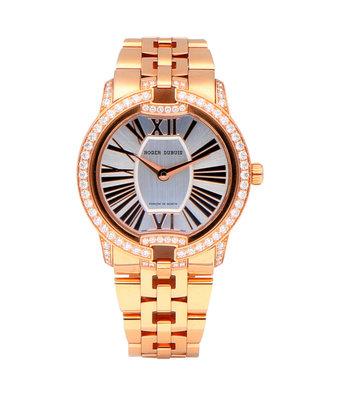Roger Dubuis Horloge Velvet 36 mm RDDBVE0008