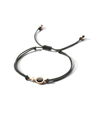 Schaap en Citroen Armband Gift for Life symbool 9mm