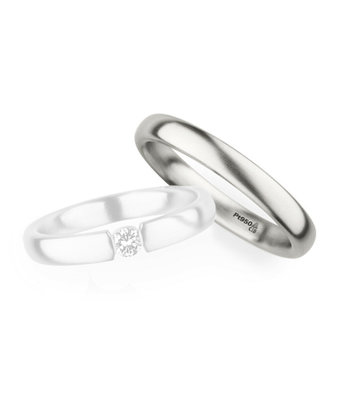 Love Collection Trouwring herenring