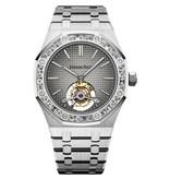 Audemars Piguet Horloge Royal Oak 41mm Tourbillon Extra-thin 26516PT.OO.1220PT.01
