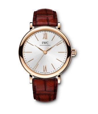 IWC Horloge Portofino 34mm IW357401