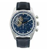 Zenith Horloge El Primero 42mm Chronomaster 03.20416.4061/51.C700