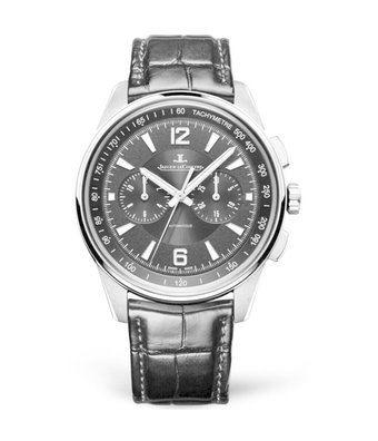 Jaeger-LeCoultre Horloge Polaris 42mm Chronograph Q9028470