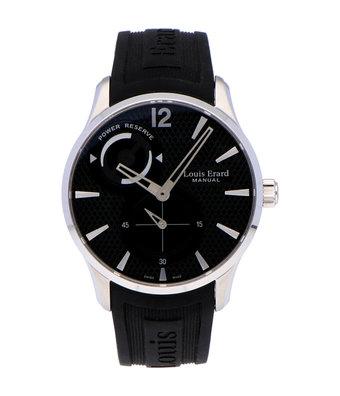 Louis Erard Horloge Manual 41mm 53209AS02BDE03
