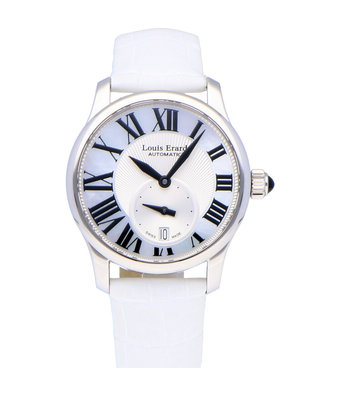 Louis Erard Horloge Emotion 36mm 92602AA01BDC94