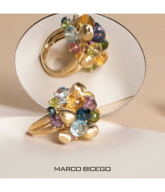 Marco Bicego Ring Africa
