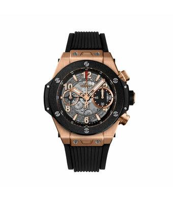 Hublot Horloge Big Bang Unico 42mm King Gold 441.OM.1180.RX