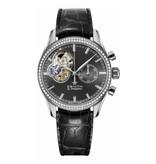 Zenith Horloge El Primero 38mm Chronomaster Lady 16.2150.4062/91.C760
