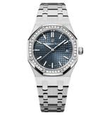 Audemars Piguet Horloge Ladies Royal Oak 34mm 77351ST.ZZ.1261ST.01