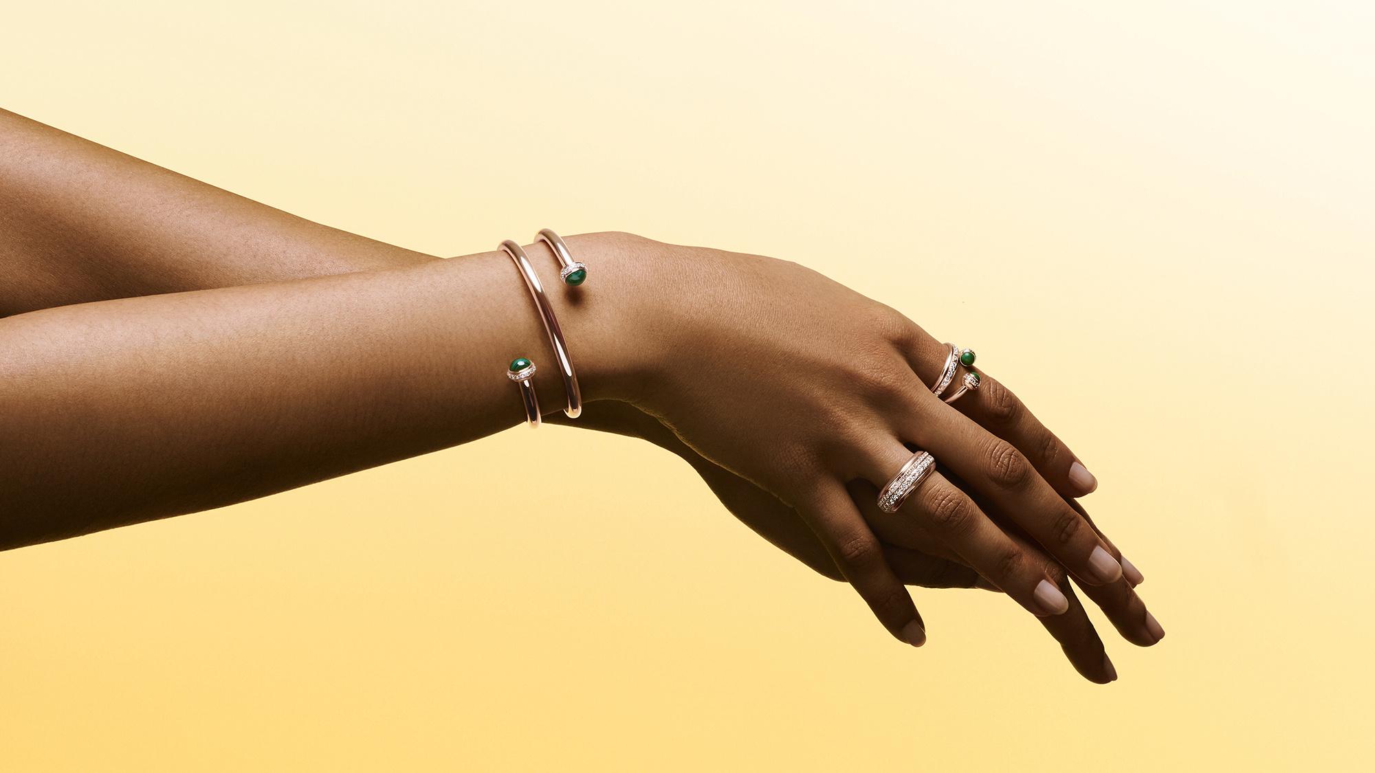Ontdek de kleurrijke wereld van Piaget sieraden!