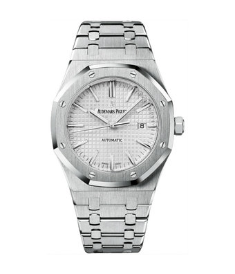 Audemars Piguet Horloge Royal Oak 37mm 15450ST.OO.1256ST.01.A