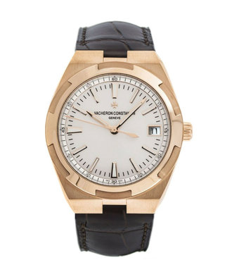 Vacheron Constantin Horloge Overseas 41mm Chronograph 4500V/000R-B127