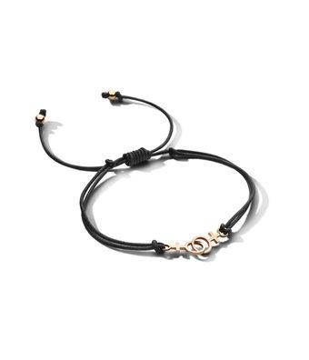 Schaap en Citroen Armband Gift for Life symbool 7mm