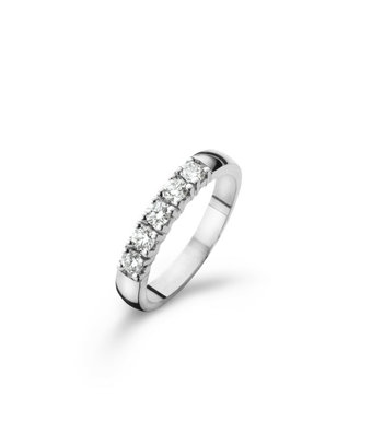 Schaap en Citroen Alliance ring Diamonds