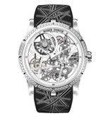 Roger Dubuis Horloge Excalibur 42mm Blacklight RDDBEX0834